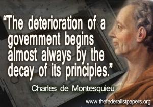 Montesquieu-DeteroprationOfAGovt