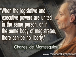 montesquieu-legislativeandexecutive