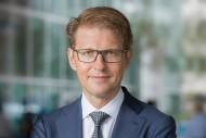 Sander Dekker, minister voor Rechtsbescherming, van het ministerie van Justitie en Veiligheid