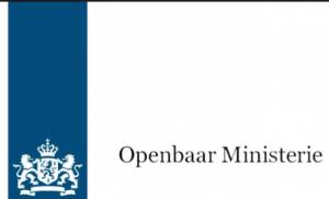 Openbaar Ministerie logo